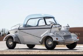 1958 FMR TG 500