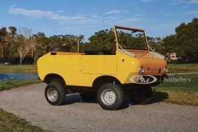 1968 Ferves Ranger