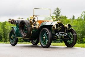 1910 Thomas Model M 6-40