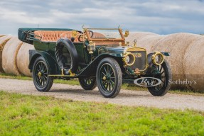 1911 Winton Model 17B