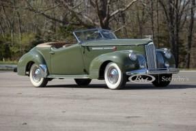 1941 Packard Darrin