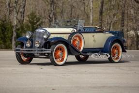 1931 Chrysler CM