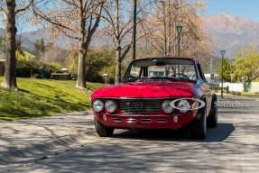 1966 Lancia Fulvia HF