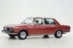 1974 BMW 3.0 L