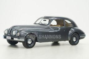 1951 Bristol 401