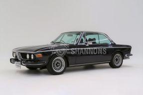 1973 BMW 3.0 CSA