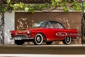 1959 Auto Union 1000 SP