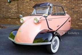 1956 Messerschmitt KR 200
