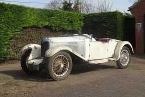 1932 Riley Nine