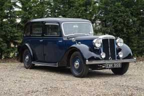 1940 Daimler EL24