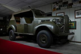 1940 Dodge VC-1