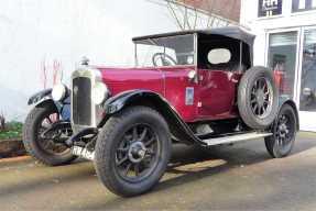 1928 Austin Heavy 12