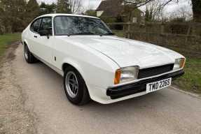 1977 Ford Capri