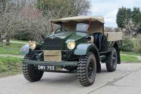 1935/6 Morris-Commercial CS8