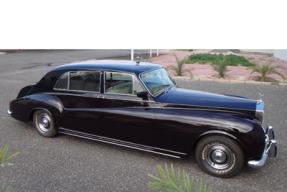 1963 Rolls-Royce Phantom