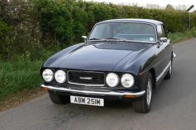 1973 Bristol 411