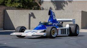 1974 Parnelli VPJ-4