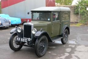 1930 Morris Minor