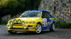1994 Ford Escort RS Cosworth