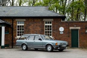 1985 Ford Granada
