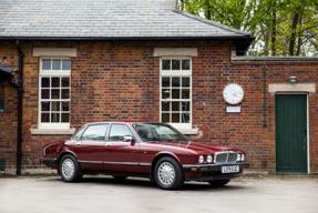 1994 Jaguar XJ40