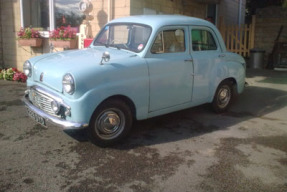 1959 Standard 10