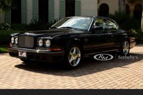 2002 Bentley Continental R