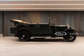 1929 Rolls-Royce 20hp