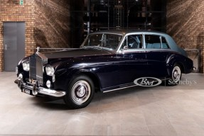 1967 Rolls-Royce Phantom