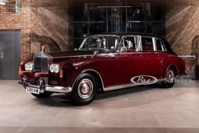 1990 Rolls-Royce Phantom