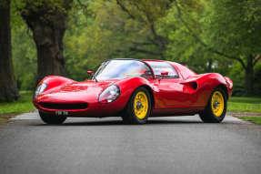 1971 Ferrari 206 SP Dino Recreation