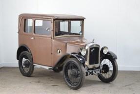 1929 Austin Seven