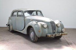 1950 Lagonda 2.6-Litre