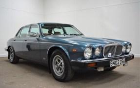 1985 Daimler Double Six
