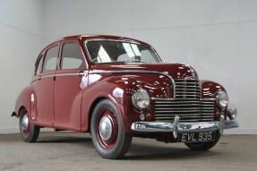 1951 Jowett Javelin