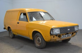 1983 Morris 575