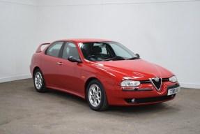 1999 Alfa Romeo 156