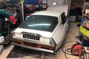 c. 1971 Citroën SM