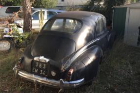c. 1953 Peugeot 203