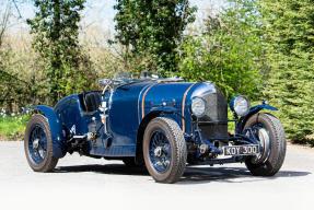 1927 Bentley 3-4½ Litre