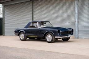 1971 Mercedes-Benz 230 SL