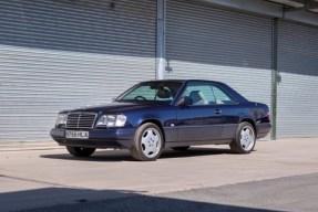 1996 Mercedes-Benz E 320