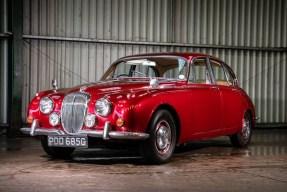 1968 Daimler 2.5 V8