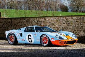 2012 Superformance GT40