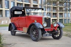 1928 Morris Oxford
