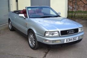 1999 Audi Cabriolet