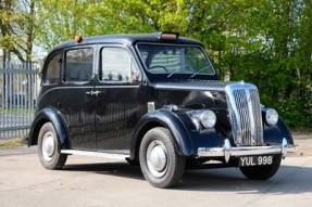 1960 Beardmore Mk VII