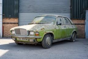 1981 Vanden Plas 1500