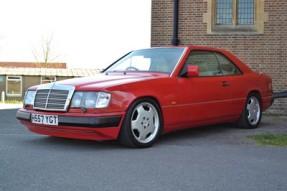 1990 Mercedes-Benz 300 CE