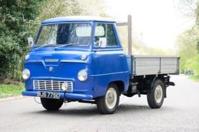 1965 Ford Thames